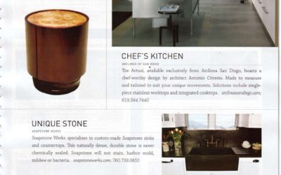 Luxesource Magazine – Exotic Accents