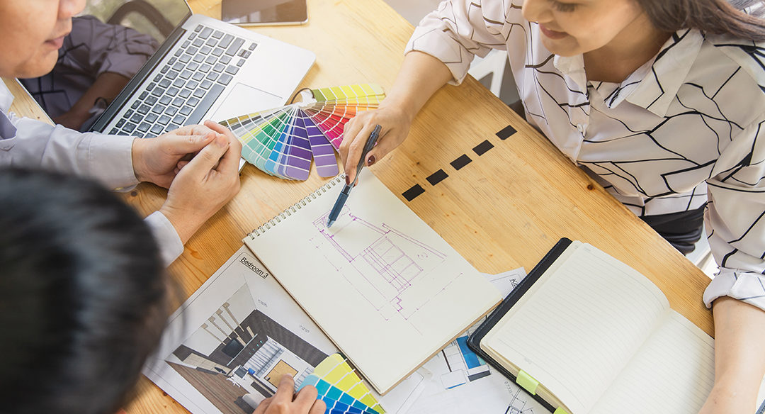 What to Look for When Hiring an Interior Designer