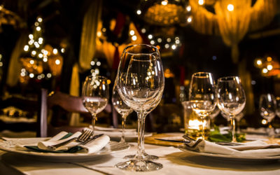4 Must-Haves When Designing an Up-Scale Restaurant Interior