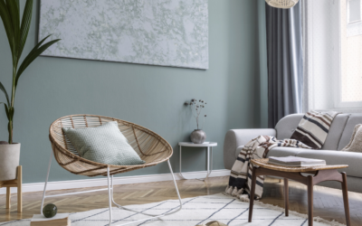 What's New? Top Interior Design Trends in 2019