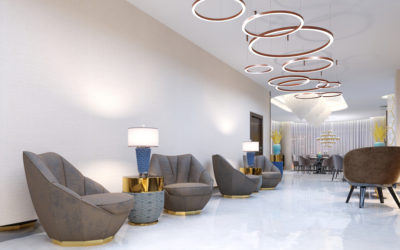 Why Interior Design for Your Commercial Property is Worth the Investment