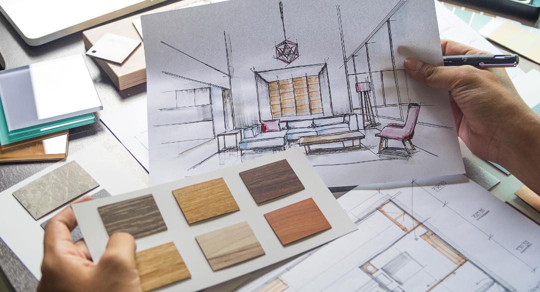 Interior Design vs Interior Decorating