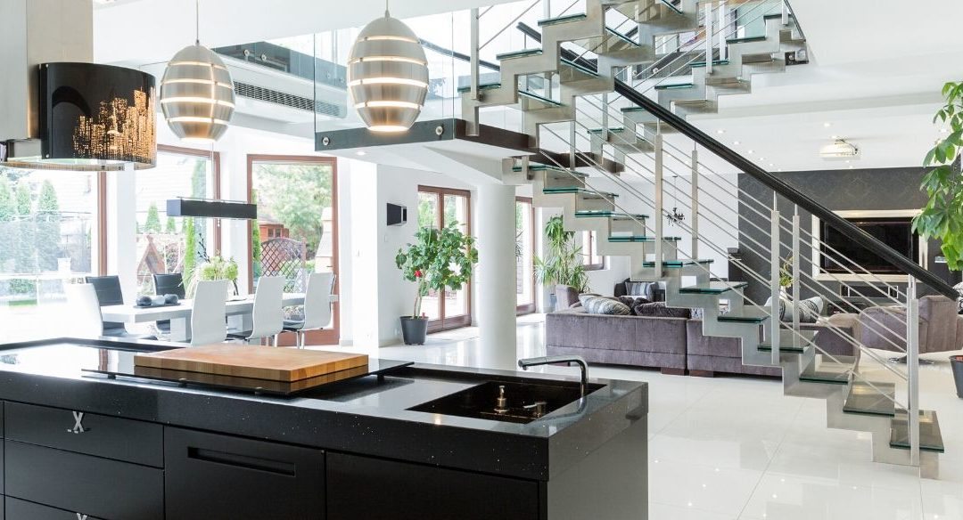 5 Luxury Interior Design Tips: Make Your Home Feel More Luxurious