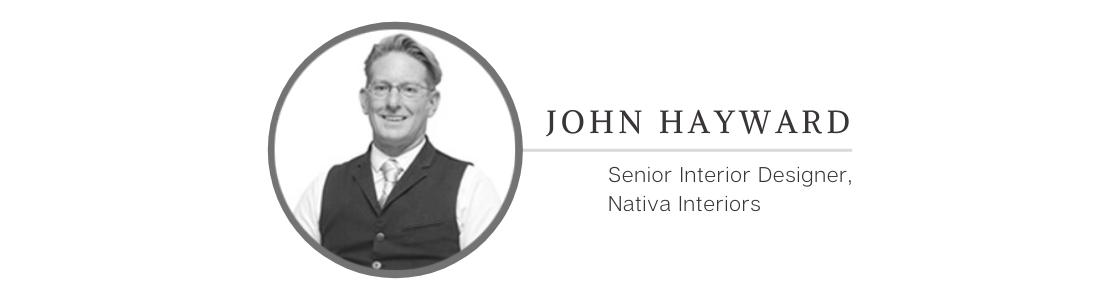 Designer Spotlight: John Hayward
