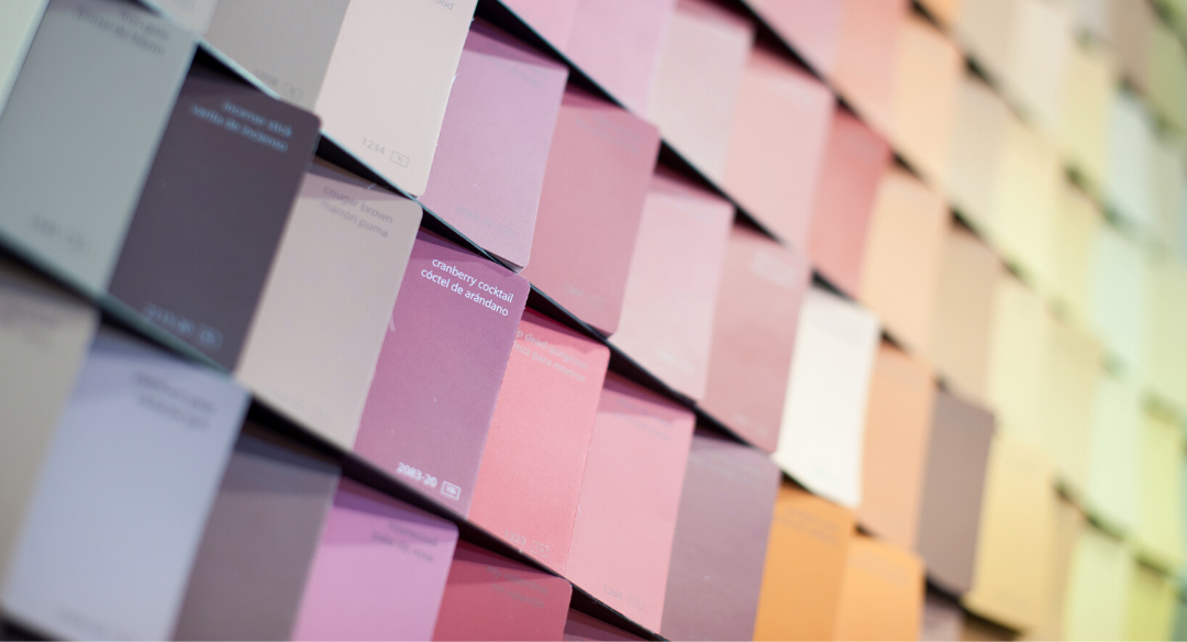 How to use color psychology in interior design