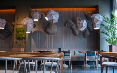5 Restaurant Interior Design Tips