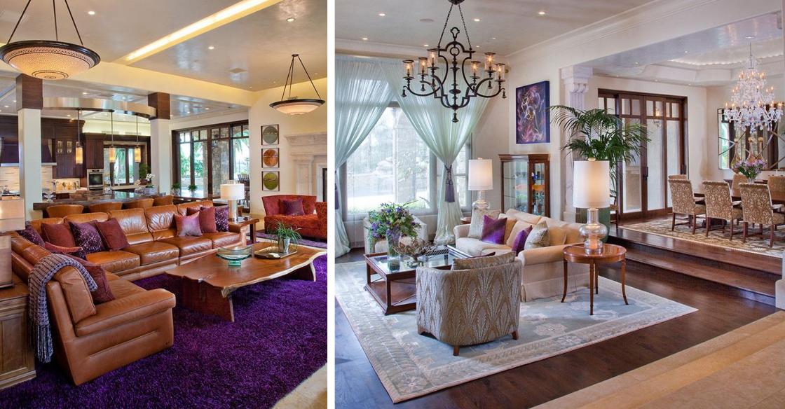 Nativa Designed home in Rancho Santa Fe