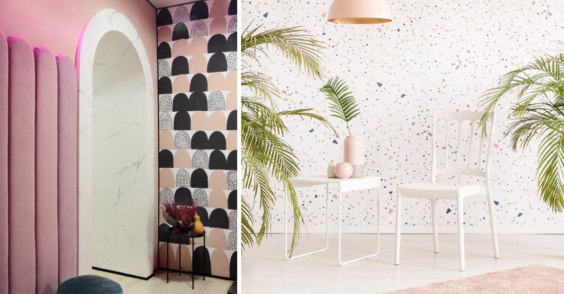 Modern Bauhaus interior design style