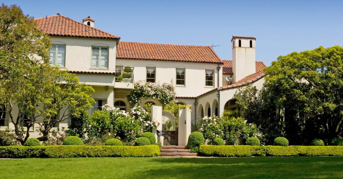 San Diego Spanish architecture