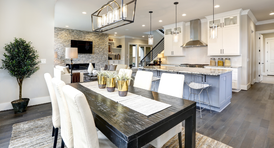Design Inspiration: San Diego Interior Design Trends