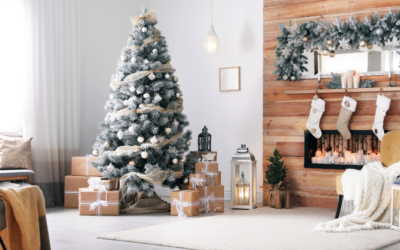 10 Home Decor Ideas for the Holidays