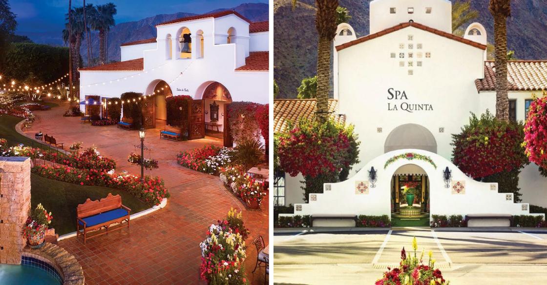 La Quinta Resort, Palm Springs, California