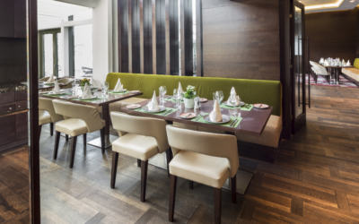 The Dos and Don'ts of Restaurant Interior Design