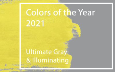 2021 Pantone Color of the Year: 3 Ways to Use the Year's Hottest Shades in Your Home