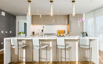 How to Modernize Your Outdated Kitchen Design