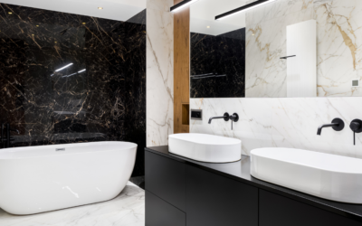 9 Bathroom Design Ideas to Inspire your Next Renovation