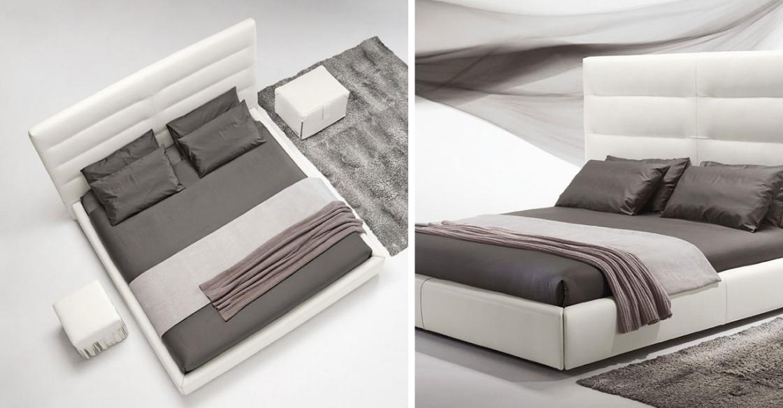 Nativa Interiors custom furniture