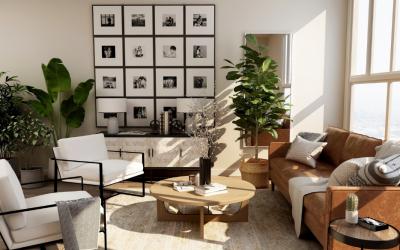 Interior Design Style Spotlight: Scandinavian Design