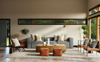 Natural Home Decor: 7 Ways to Decorate with Natural Materials