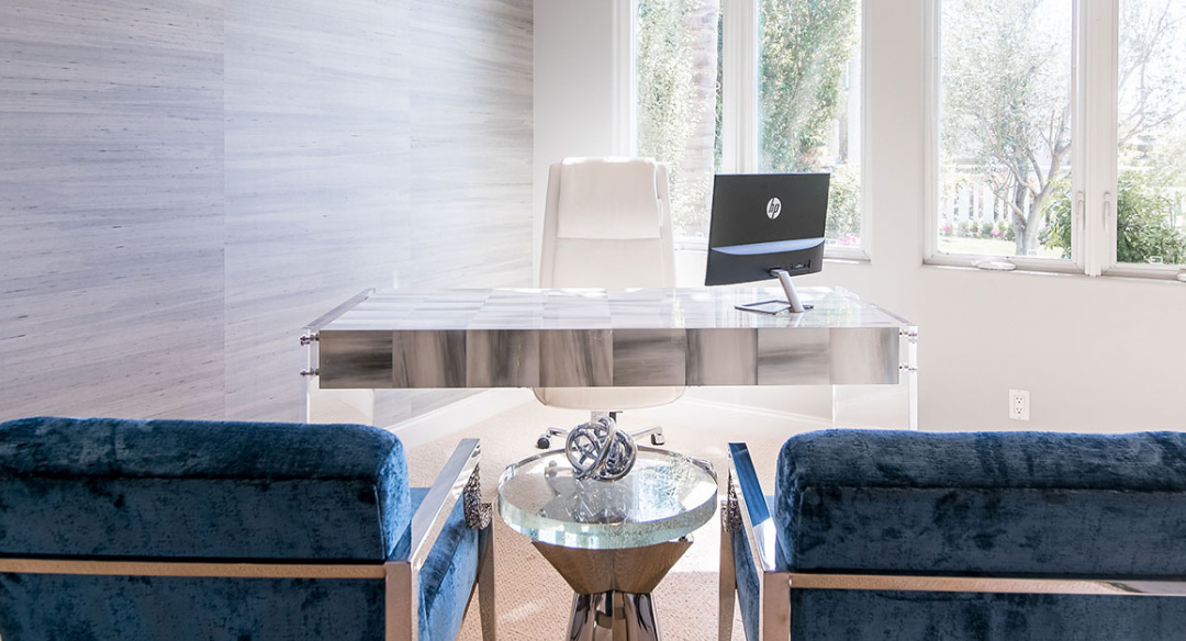 Home Office Ideas: 5 Ways to Create A Space the Reflects your Style
